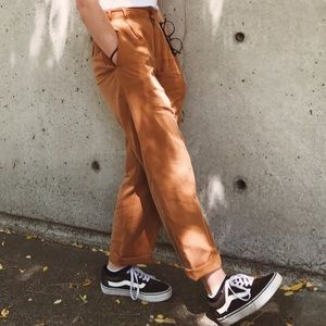 Super soft urban outfitters trousers!